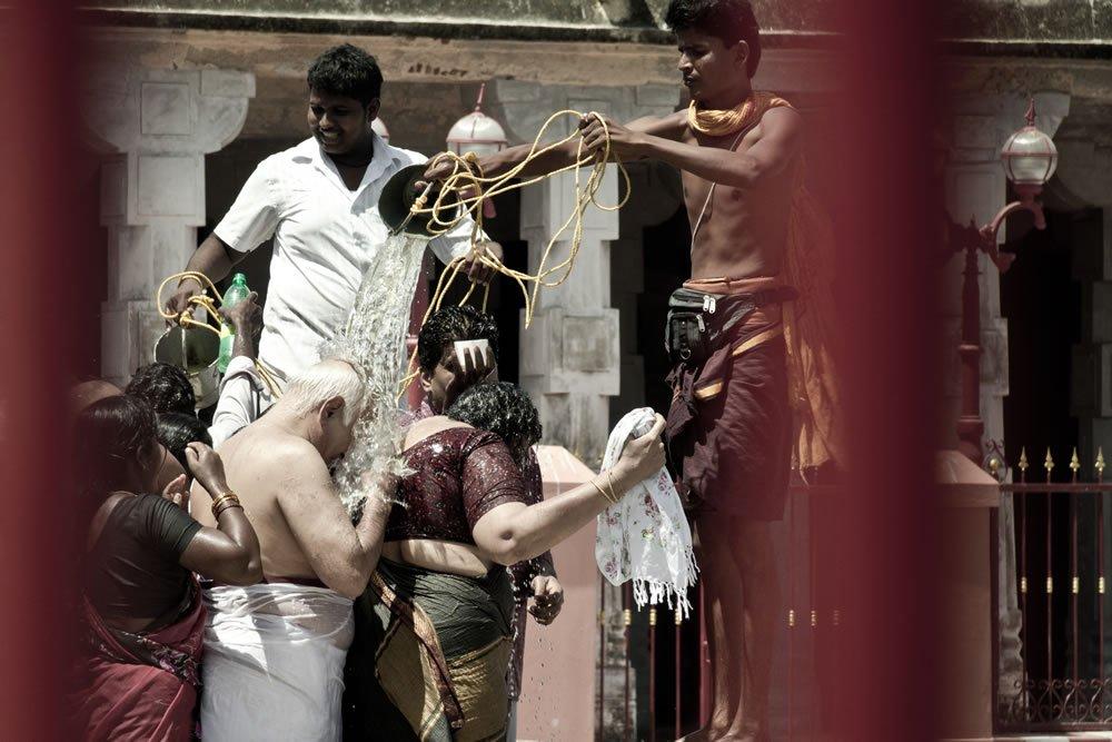 Rameswaram - India - Tamil Nadu