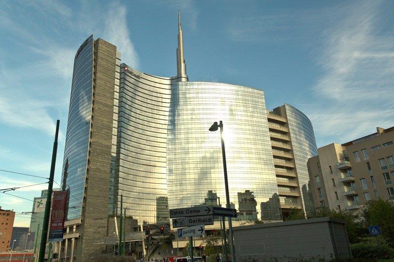 I Nuovi Grattacieli Di Milano Of Come Sta Cambiando Lo Skyline Di Milano Scopri I Nuovi