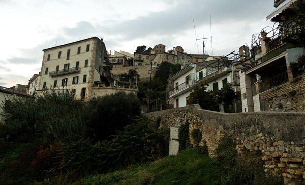 Weekend Marche Ascoli San Benedetto