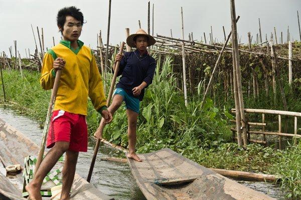 Costo Viaggio Myanmar