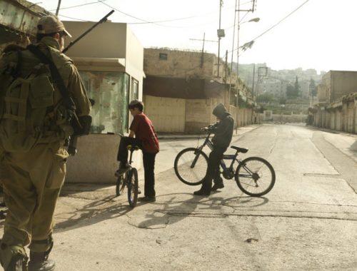 Israele Tel Aviv Palestina Cisgiordania