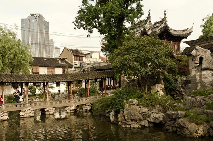 Due Giorni Shanghai Cina