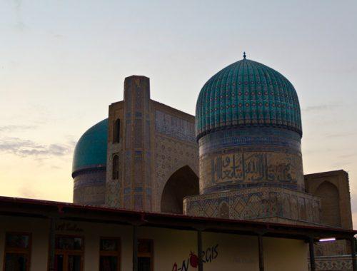 Dieci Cose Uzbekistan