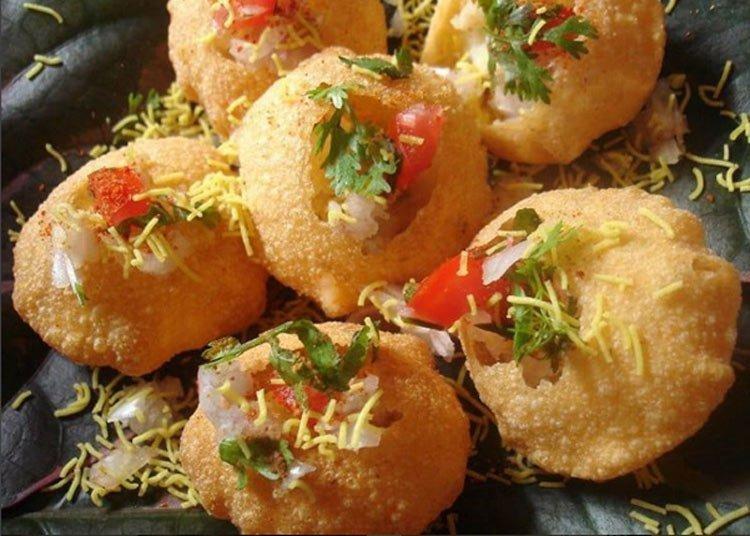 Cosa mangiare India