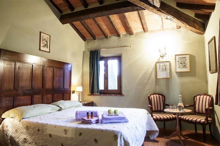 Dove Dormire Chiusi Toscana