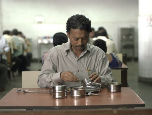 Lunchbox Film Dabbawalla India Mumbai