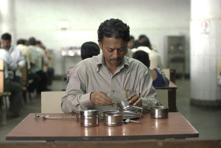 Lunchbox Movie Dabbawalla India Mumbai