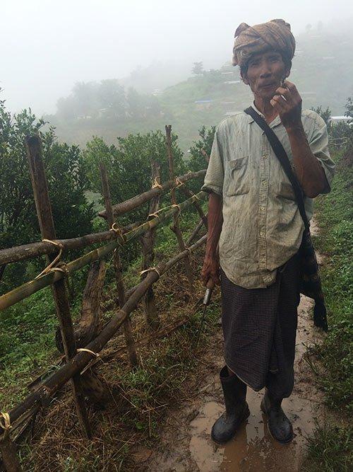 Viaggio Myanmar Cosa Fare Vedere Kalaw