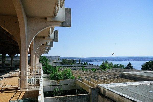 Penthouse Adriatic Club Casino Malinska