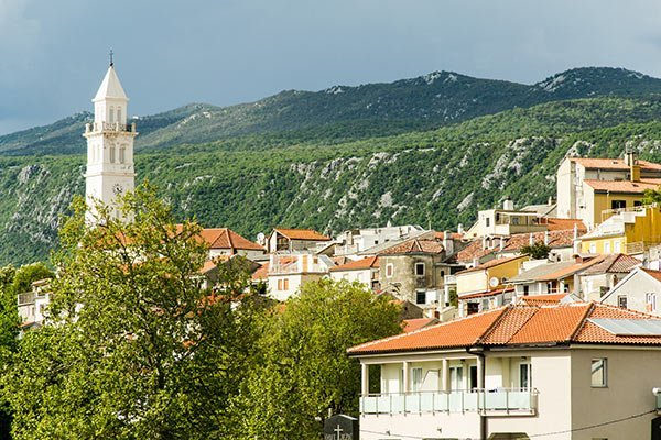 Cosa-Vedere-Novi-Vinodolski-Croazia