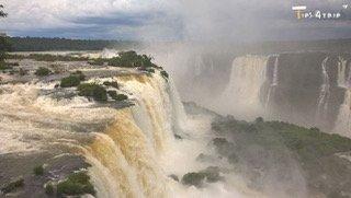 Viaggio avventura in Sud America