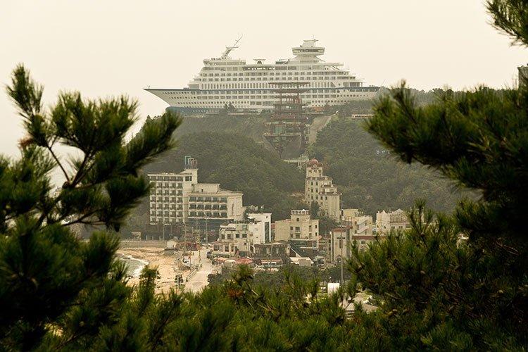 Cosa fare e vedere a Jeongdongjin Corea del Sud