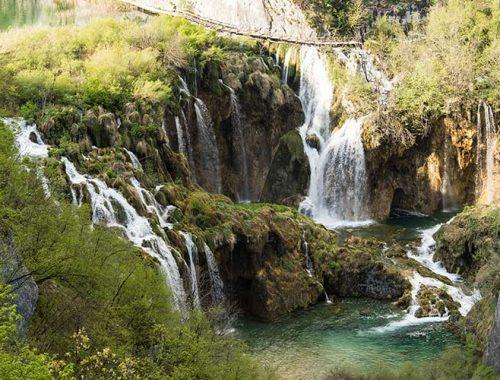 Vacanza in Croazia Laghi di Plitvice