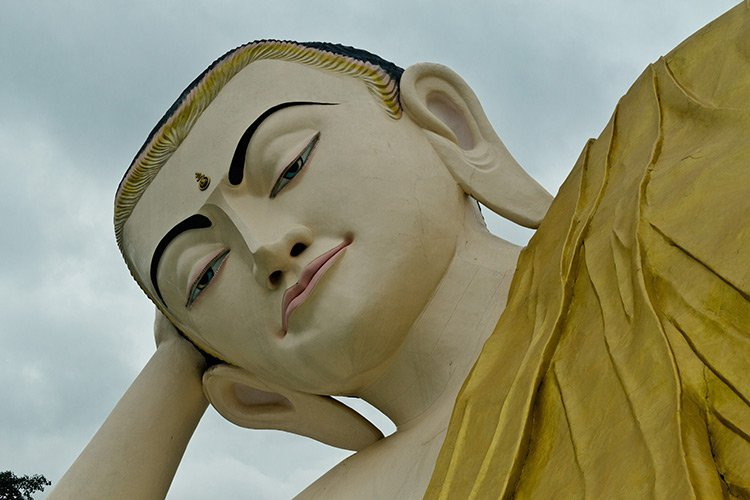 Cosa Vedere Bago Myanmar