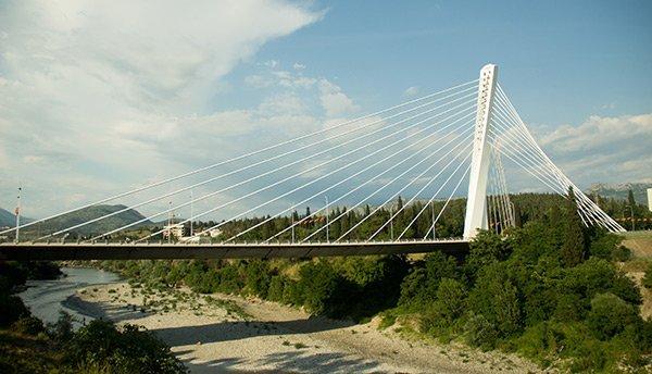 Cosa Vedere Podgorica Montenegro