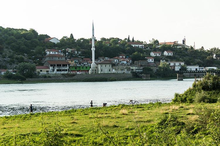 Cosa Vedere Scutari Albania