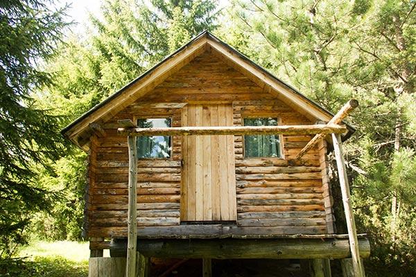 Dove Dormire Tara Canyon Durmitor Montenegro