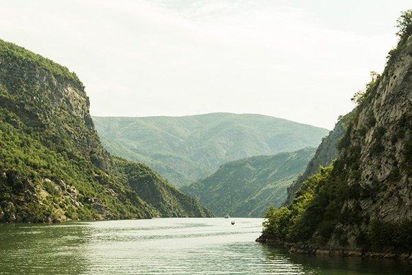 Valle Valbona Paradiso Trekking Albania