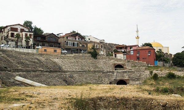 Cosa Vedere Durazzo Albania