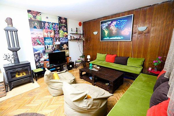 Dove Dormire Skopje Macedonia Hi Skopje Hostel