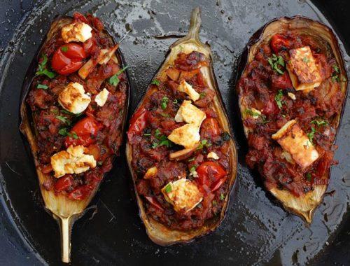 Ricetta Imam Svenuto Cucina Turca Cucina Balcanica