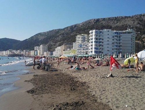 Vacanza Mare San Giovanni Medua Albania