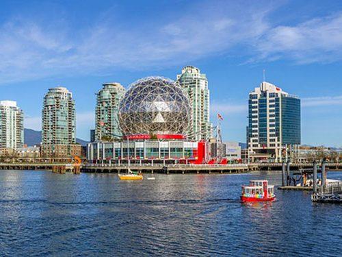 Crociera in Alaska Partenza da Vancouver