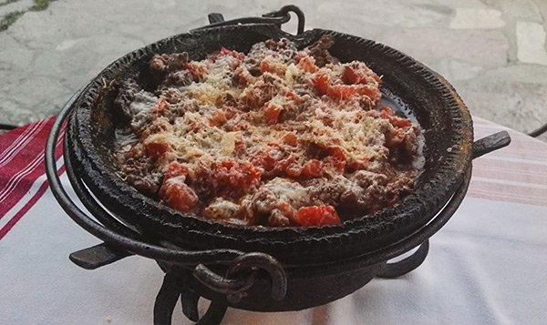 Cucina Albanese Ricette Balcani2