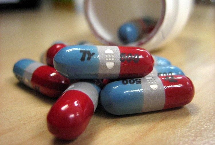 Medicine Farmaci Viaggio India