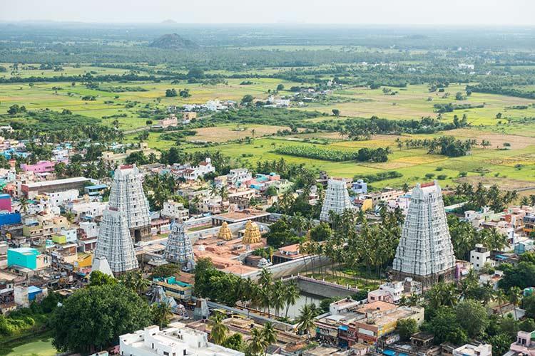 Vedagiriswarar Temple Thirukazhukundram Mamallapuram