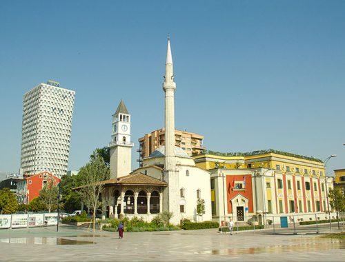 Cosa Vedere Tirana Albania Due Giorni