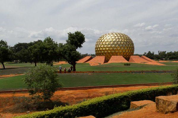 Cosa Vedere Pondicherry Colonia Francese India