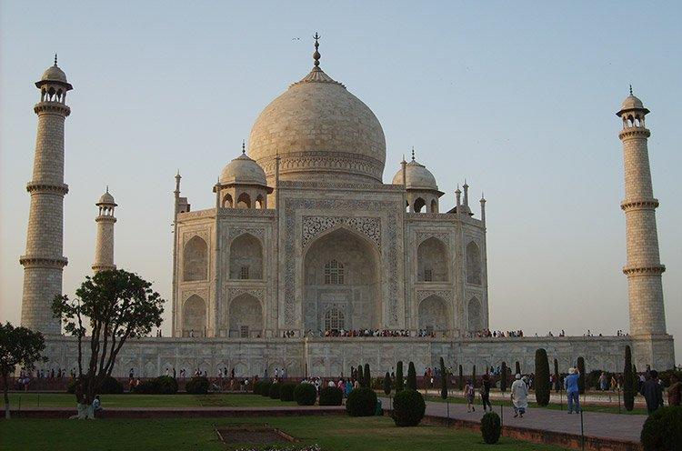 Quanto Costa Viaggiare India