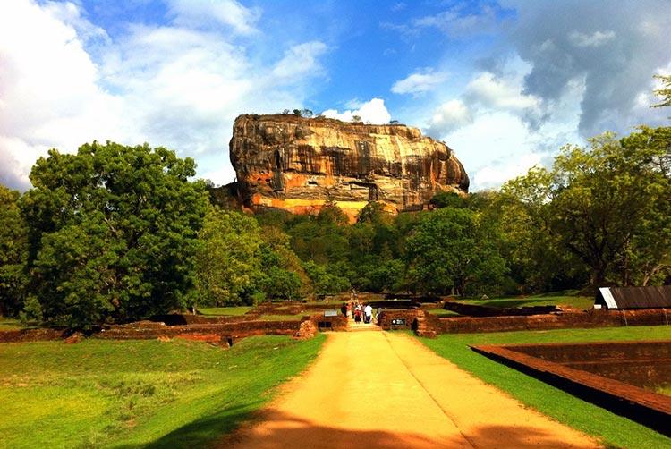 Come Organizzare Viaggio Fai Da Te Sri Lanka