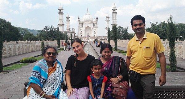 Bibi-Ka-Mawbara-Aurangabad-Replica-Taj-Mahal-India