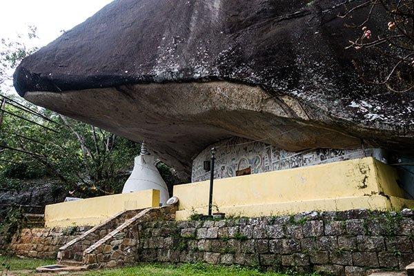 Cosa Fare Ella Sri Lanka Hill Country
