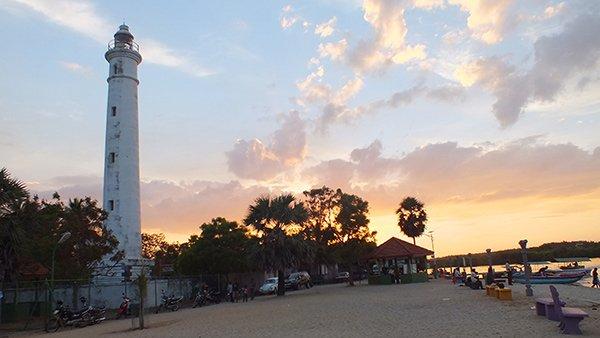 Cosa Vedere Batticaloa Spiagge Deserte Sri Lanka