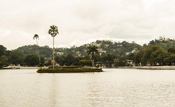 Cosa Vedere Kandy Sri Lanka Oltre Tempio Dente