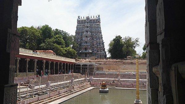 Cosa-Vedere-Madura-India-Meenakshi-Temple4