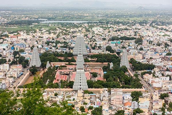 Cosa-Vedere-Tiruvannamallai-India-Annamalaiyar-Temple7