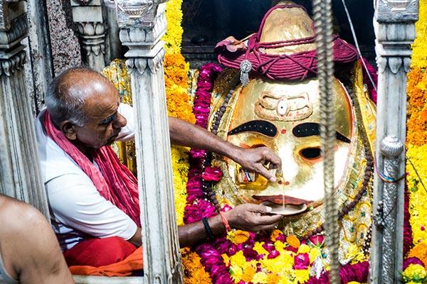 Cosa Vedere Ujjain Citta Sacra Madhya Pradesh India