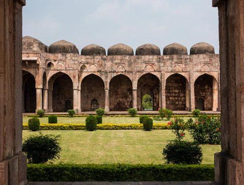 Cosa Vedere Mandu Sito Archeologico India