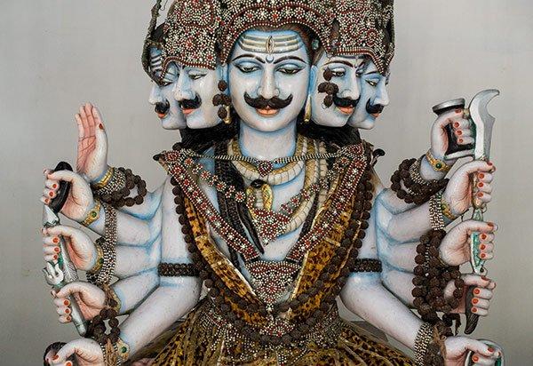 Cosa Vedere Rishikesh India Capitale Yoga
