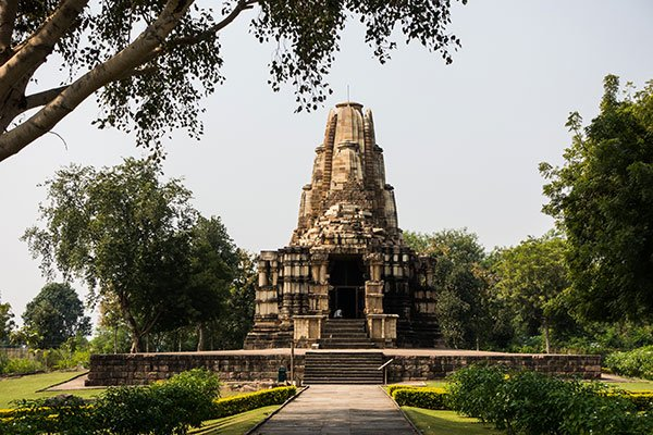 Khajuraho India Templi Kamasutra Erotismo