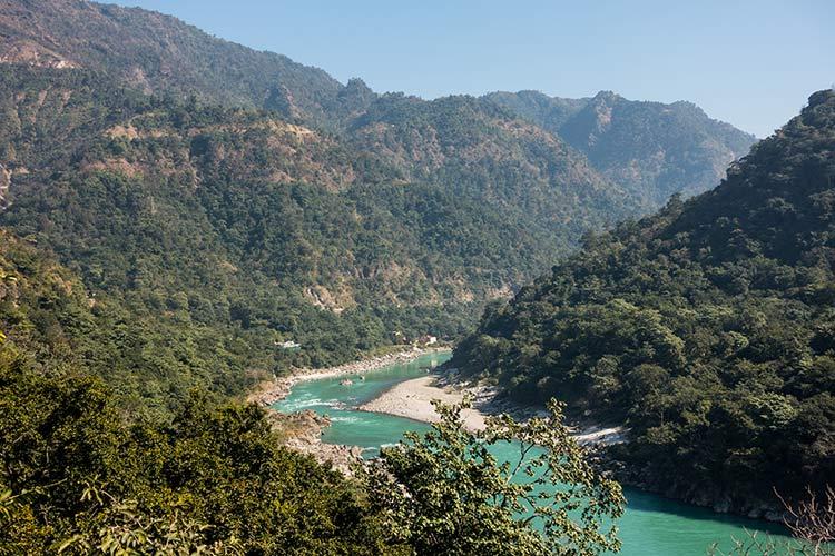 TrekkingTrekking Passeggiate Dintorni Rishikesh India Passeggiate Dintorni Rishikesh India