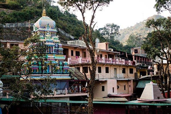 Trekking Passeggiate Dintorni Rishikesh India