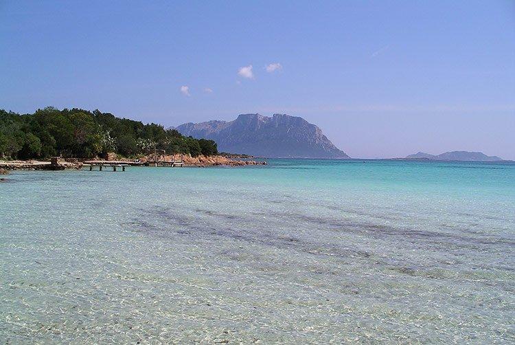 Vacanza Barca Vela Sardegna Spiagge Olbia