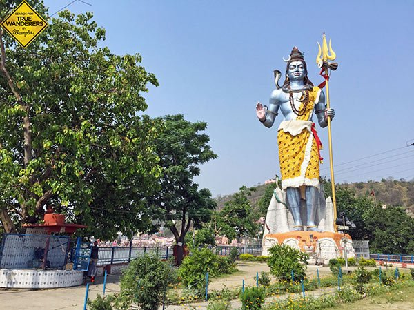 Haridwar Citta Sacra India Kumbh Mela