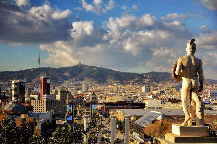 Organizzare Vacanza Spagna Per Tutti Gusti