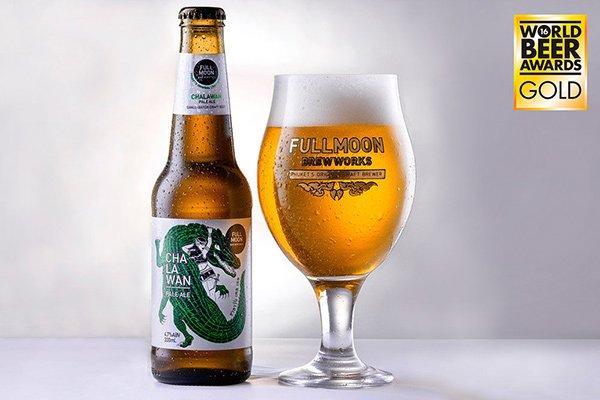 Guida Birre Commerciali Artigianali Thailandia